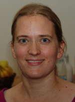 Proceskonsulent Nina Riis fra ACT! leder af kontoret i København